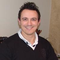 Christophe Dias